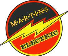 Martin's Electric